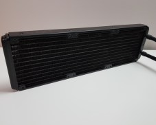 Best 360mm AIO CPU coolers 2019: NZXT Kraken X72 Rad