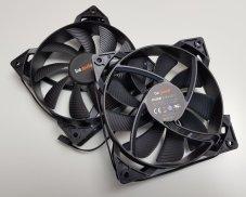 Best 360mm AIO CPU coolers 2019: bequiet! Silent Loop 360 fans