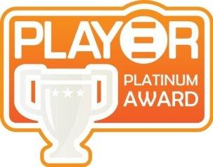 gladius ii platinum award