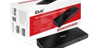 CLUB 3D USB CSV-1562 Charging Dock