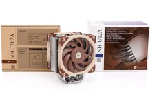 Noctua NH-U12A feature
