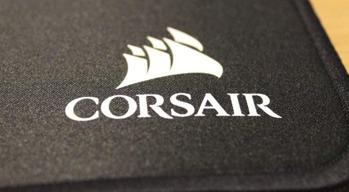 corsair mm350 mat surface