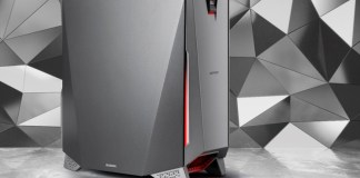 COLORFUL iGame Sigma M500 Desktop PC Feature