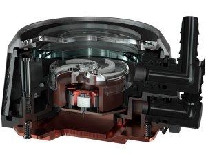 Cooler Master MasterLiquid ML240P Mirage pump cutout