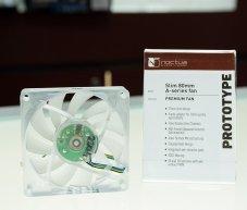 Noctua Computex 2019 Slim 80mm Fan
