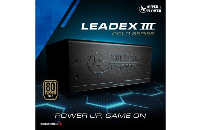 Super Flower Leadex III Feature