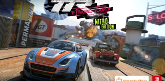 Table Top Racing World Tour - Nitro Edition Feature