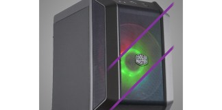 Cooler Master MasterCase H100 Feature