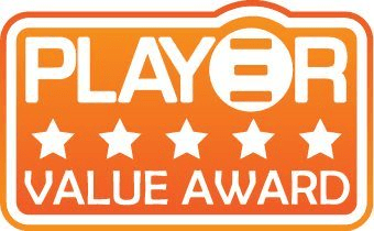 T-Force T1 value award