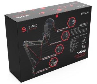SilentiumPC SPC Gear SM900 mic