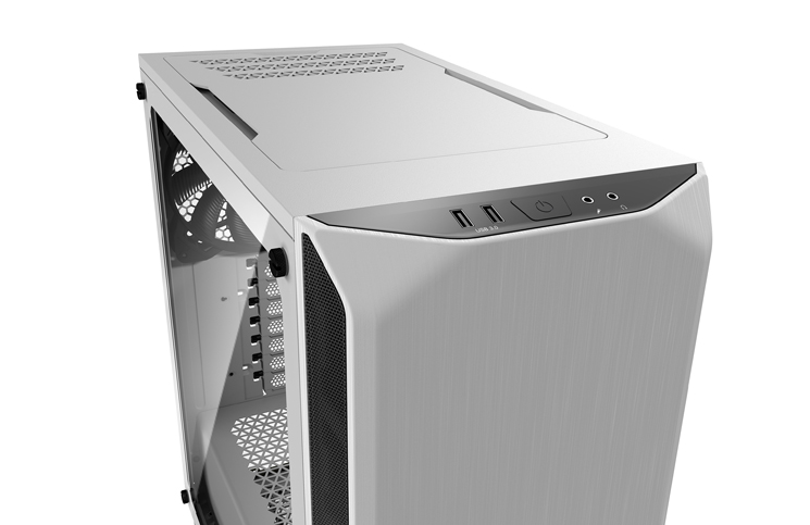 be quiet! Announces Pure Base 500 ATX PC Chassis | Play3r