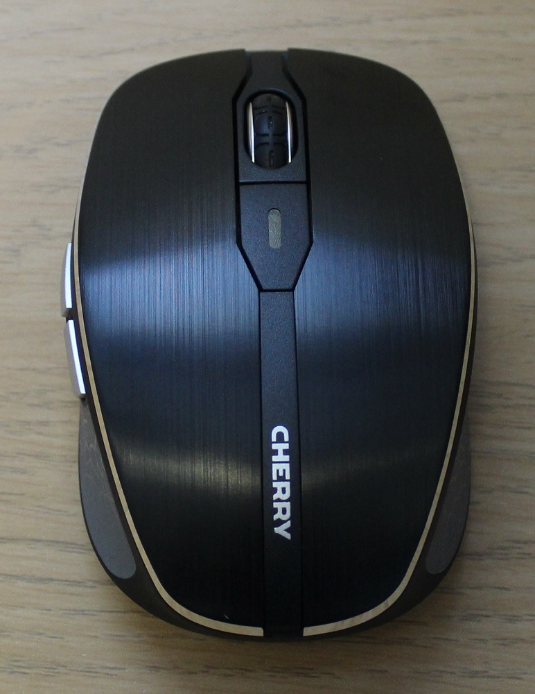 Cherry MW8 Advanced mouse Top