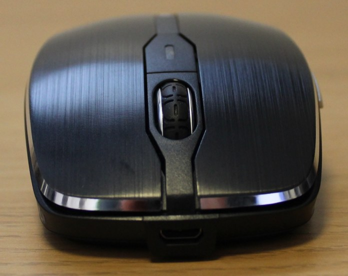 Cherry MW8 Advanced mouse front