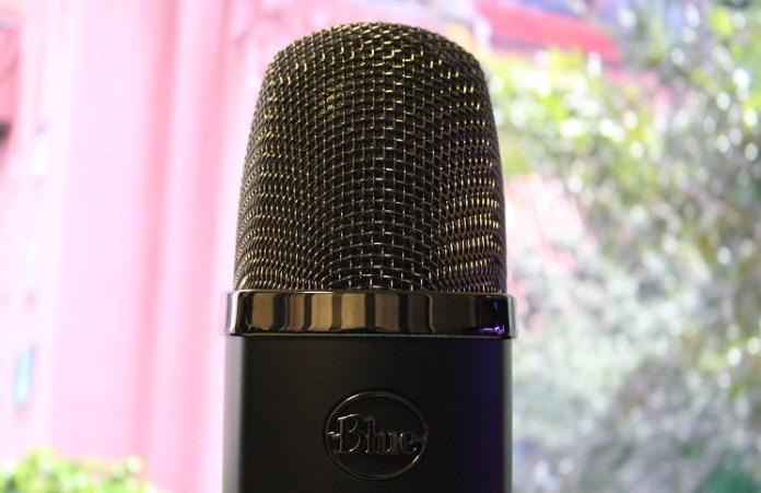 Blue Yeti X Professional USB Microphone Review