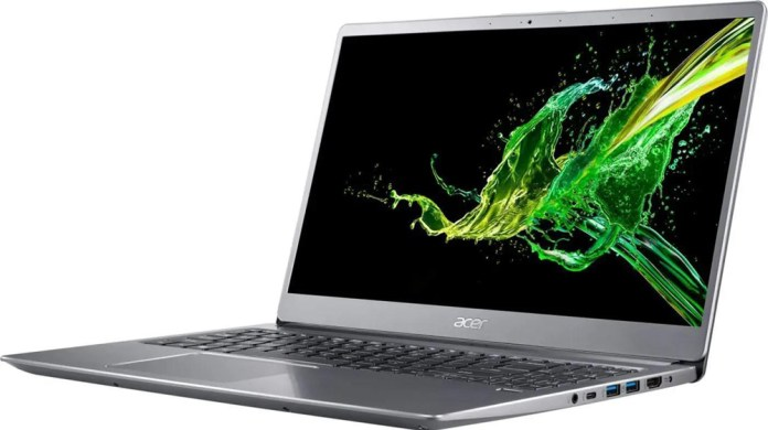 Acer Swift 3 (Modern PC)