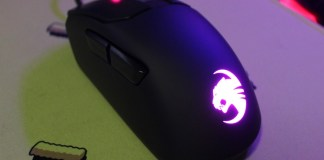 roccat kain 120 aimo Featured Image