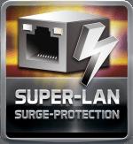 BIOSTAR A10N-8800E V6.1 Super_Lan_protec