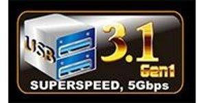 BIOSTAR A10N-8800E V6.1 USB_3.1