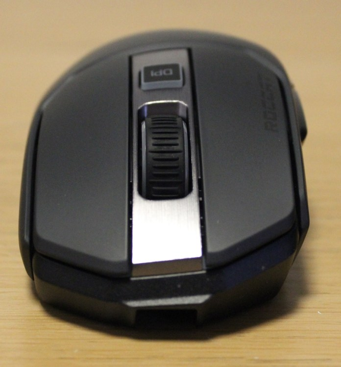 Roccat Kain 200 AIMO Wireless Mouse front