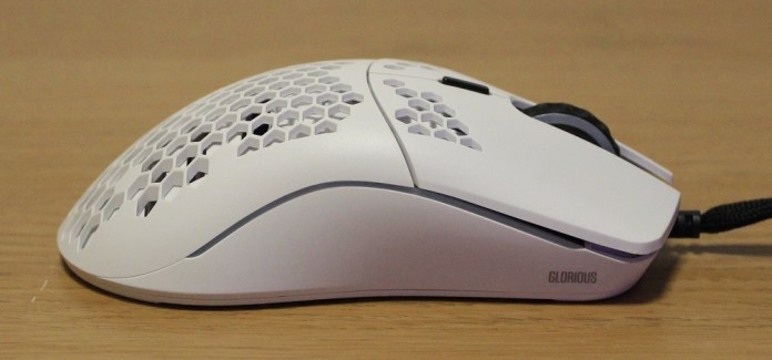 glorious pc gaming mouse model 0 right