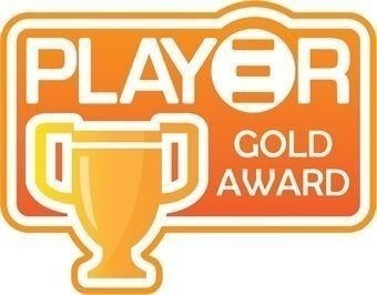 roccat kain 200 gold award
