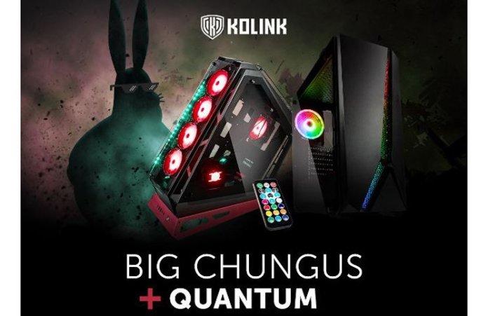 Kolink Big Chungus & Quantum Feature