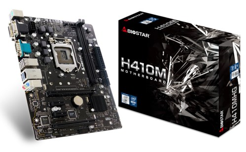 BIOSTAR 400 Series Motherboards 10th Generation 4 jpg