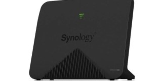 An example of a synology router that's now getting free VPN Plus