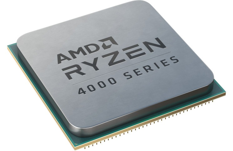 Desktop Renoir APUs Launched by AMD, But Not For Retail