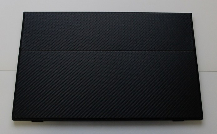 vissels monitor cover
