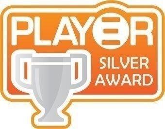 vissels silver award