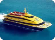 Ferry Cozumel