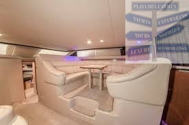 sea ray 51 ft yacht