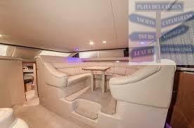 sea ray 51 ft yacht
