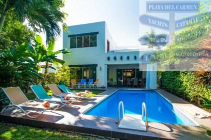 luxury villa jeff