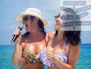 bachelorette party playa del carmen