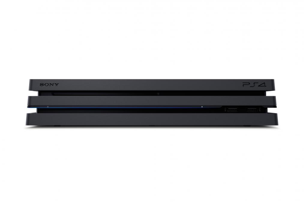 O que aconteceu com o design do PlayStation 4?