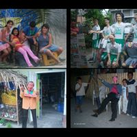 Walking In Pilgrims' Shoes - Cultural Immersion in Ecuador