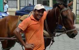 """Hey! Take My Photo!"" Rivas, Nicaragua"