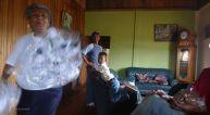 P1590458 gatitos family rita mother brther nephew