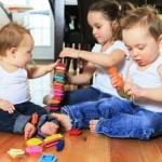 Supporting Their Development Through Play: Your Toddler