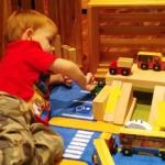 Toddlers with One Track Minds–The 2 Year Old Experts