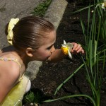 Scents Sense—Your Child's Sense of Smell