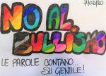 #NO AL BULLISMO!