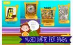 Museo d'arte interattivo per BAMBINI