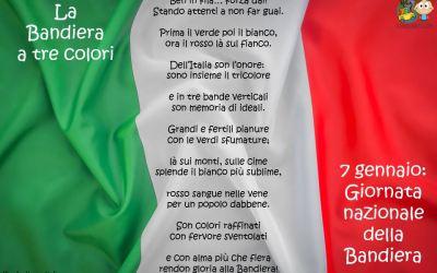 Festa del tricolore-7 gennaio