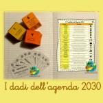I DADI DELL'AGENDA 2030