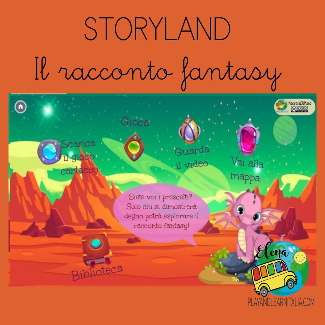 001_StorylandRaccontofantasyplayandlearnitalia