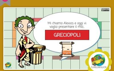 GRECIOPOLY