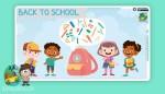 BACK TO SCHOOL - ACCOGLIENZA